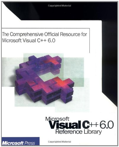 Microsoft Visual C++ by Microsoft
