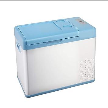 Dasada Refrigerador para automóvil 23 litros congelado ...