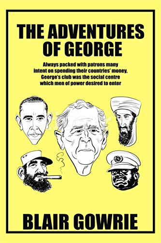 Book: The Adventures of George by Blair Gowrie