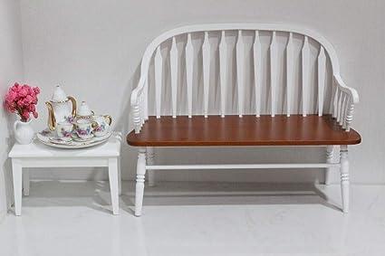 Enjoyable Amazon Com Kiartten 1 6 Scale Furniture Scale Bjd Windsor Inzonedesignstudio Interior Chair Design Inzonedesignstudiocom