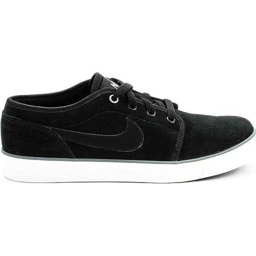 Coast Classic (GS) Black/White (443969 003) Size 4.5 Y US