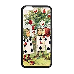 Dwarfs, Rubber Phone Cover Case For iPhone 6, 4.7 inch, Gifts, iphone Accessories