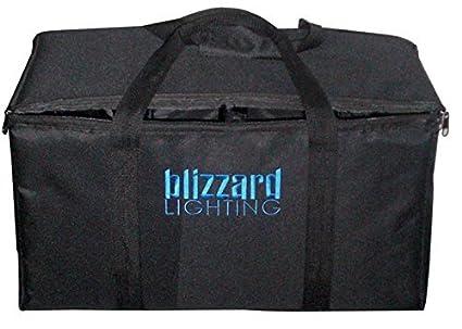 Amazon.com: Blizzard iluminación Puck Pack Carry: Musical ...
