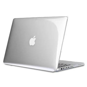 Fintie Funda para MacBook Pro 13 (Non-Retina) - Súper Delgada Carcasa Protectora de Plástico Duro para Apple MacBook Pro 13.3