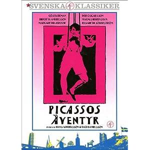 Picassos aventyr movie