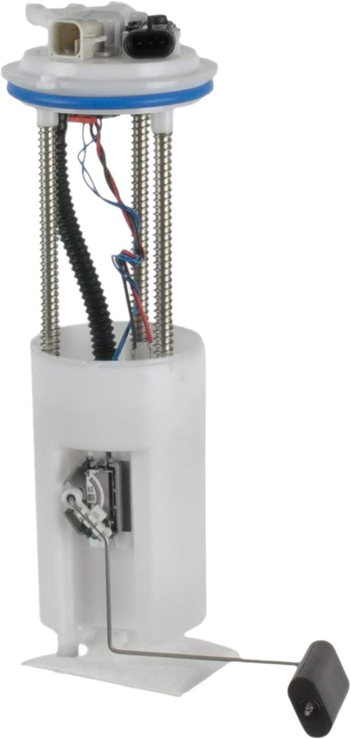 Bosch 67358 Original Equipment Replacement Electric Fuel Pump: Automotive