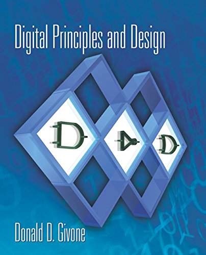 Digital Principles and Design with CD-ROM