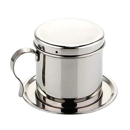 Tipo de filtro de la máquina de café de goteo de la cafetera de ...