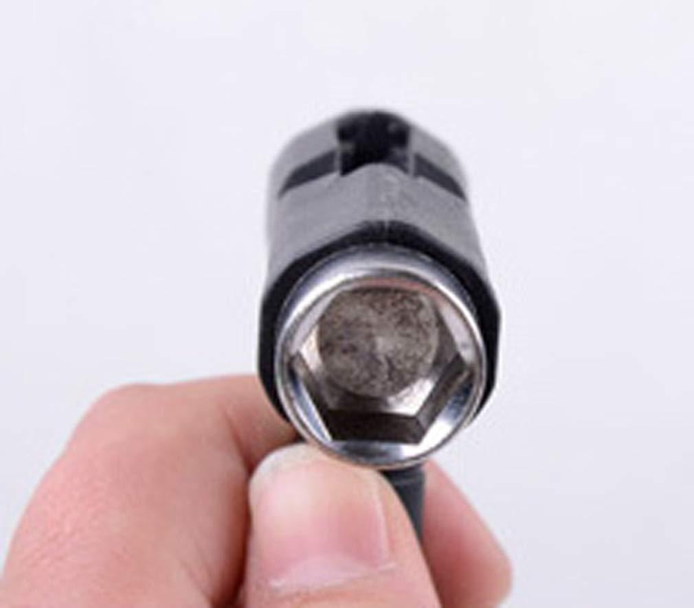 Outil de maintenance pour outil de planche /à roulettes Cl/é en forme de T Outil de maintenance pour cl/é Cl/é en T Durable Cl/é hexagonale durable Outil L/éger Confortable