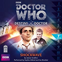 Doctor Who Audio Adventures (Sampler Album)