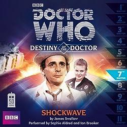 Doctor Who Audio Adventures (Sampler Album)