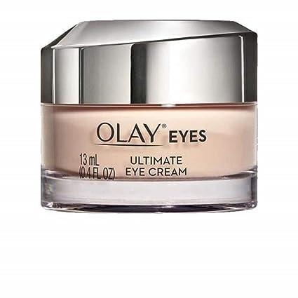 Olay ojos Ultimate Crema Ojos para Ojeras, Arrugas y ...