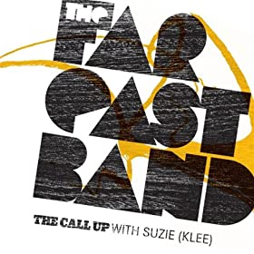 Far East Band - The Call Up