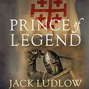 Prince of Legend Audiobook