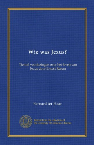 Ernest Renan [Pdf/ePub] eBook