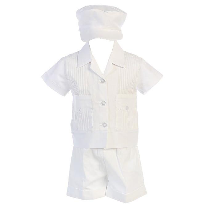 Amazon.com: Lito - Camiseta y pantalones cortos de ...