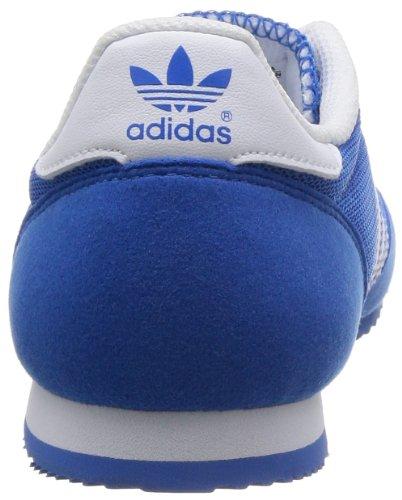 Dragon Enfant adidas Basses Baskets Mixte zqwW076