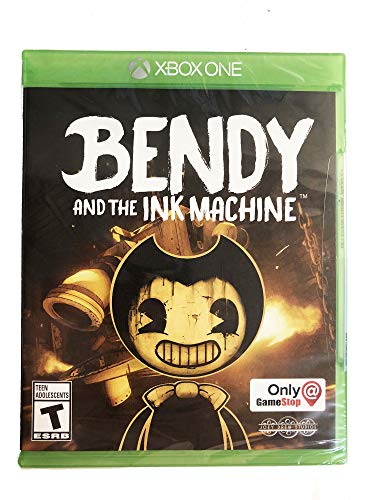 Price comparison product image Bendy xbox Game