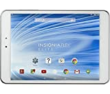 Insignia Flex Elite 16GB 7.85in White/Silver