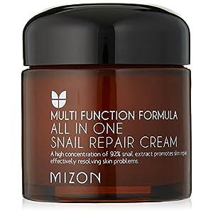 MIZON All In One Snail Repair Cream, 75 Grams