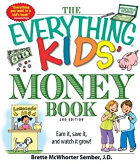 New totally awesome business book for kids revised edition new the everything kids money book earn it save it and watch it fandeluxe Document