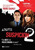 ABOVE SUSPICION, SET 2