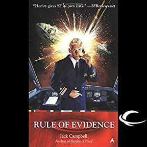 Rule of Evidence Hörbuch