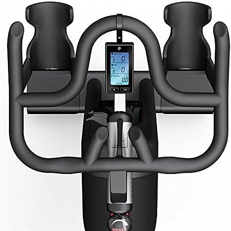 Tomahawk iC3 Indoor Bike: Amazon.es: Deportes y aire libre