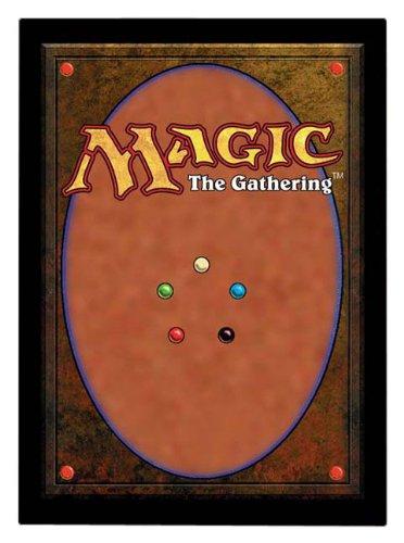 Ultra Pro 82801 - Juego de protectores para cartas Magic (24 unidades)