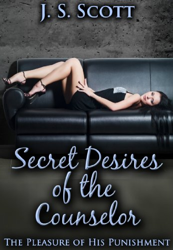 Free eBook - Secret Desires of the Counselor