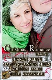 Christmas Romances: Volume 2
