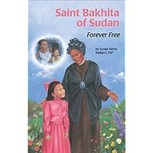 Saint Bakhita of Sudan (Encounter the Saints)