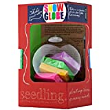 Seedling Make Your Own Snow Globe Activity Kit