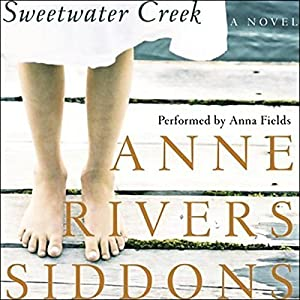 Sweetwater Creek Audiobook