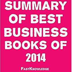 Summary of Best Business Books of 2014