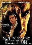 Men in Scoring Position by Alan Gelfant