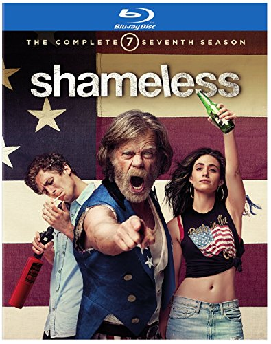 Shameless: The Compl…