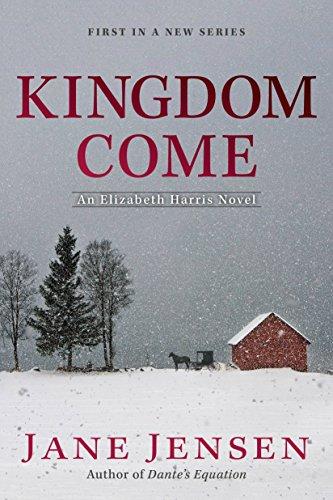 Wildcats Video Chair - Kingdom Come (Elizabeth Harris Novel, An)