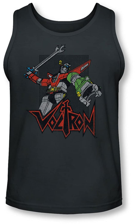 Voltron - Mens Roar Tank-Top