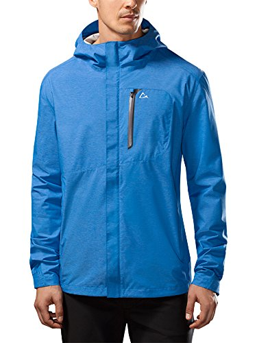 Paradox Men S Elite Waterproof Rain Jacket Buy Online In