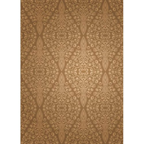 Printed Photography Background Light Brown Design Backdrops Modern Titanium Cloth TC1321 10'x20' Ft (120''x240'') Backdrop Better Then Muslin or Canvas by PHOTOGRAPHY OUTLET