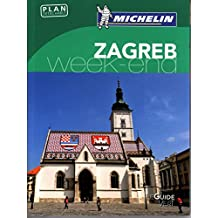 Zagreb Guide vert week-end