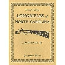 Longrifles of North Carolina (Longrifle series)