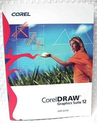CorelDRAW Graphics Suite 12 - user manual - English