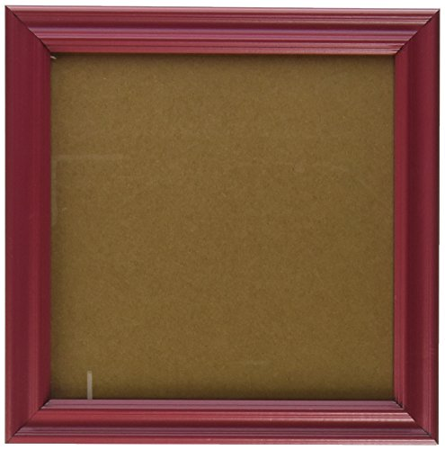 ArtToFrames 18x24 Stain Picture WOM0066 60823 YRED 18x24