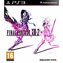Final Fantasy XIII-2 (PS3) (UK IMPORT)