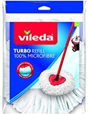 Vileda Easy Wring and Clean Spin Floor Mop Refill