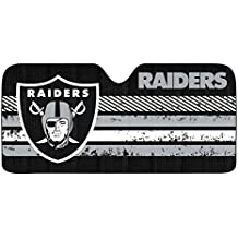 NFL Universal Auto Shade, 27 x 59-inches
