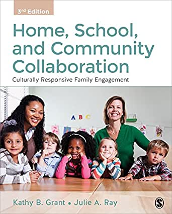 Family Engagement eBook: Kathy Beth Grant, Julie A. Ray: Kindle Store