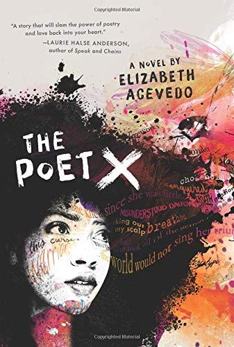 Books : The Poet X